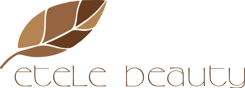 Etele Beauty sépségszalon Logo